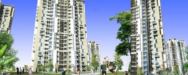 BPTP Spacio - 2/3 BHK Apartments for sale